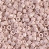 DB1495 Miyuki Delica Seed Beads 11/0 Opaque Pink Champagne 7.2GM