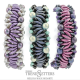 Winding Current Bracelet Pattern