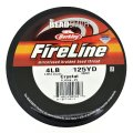 "Fireline Beading Thread 4LB Crystal Clear .005"" dia. 125 Yards"