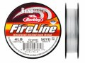 "Fireline Beading Thread 4LB Crystal Clear .005"" dia. 50 Yards"