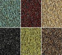 Miyuki Delica Seed Beads 11/0 Combo: Picasso 6 Colors